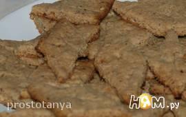 """Испанское печенье """"Мантекадо"""""""