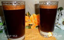 "Испанский кофе ""Бом-бон"""