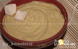 Домашняя горчица с медом