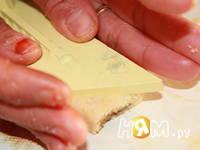 Приготовление макруда (makhroud) алжирского: шаг 15