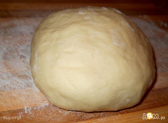 Тесто для пиццы da Italia