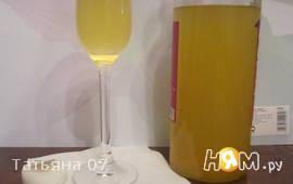 Ликер Куантро домашнего приготовления