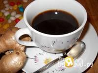 Приготовление кофе Взрыв вкуса: шаг 6