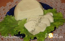 Сыр домашний особый