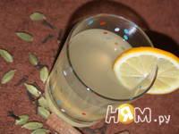 Приготовление имбирного напитка: шаг 8