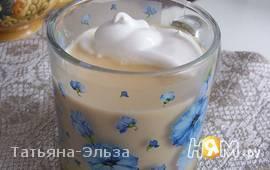 """Чай с молоком """"Нежное облако"""""""