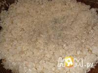 Приготовление риса А-ля плов с розмарином: шаг 3