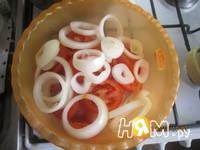 Приготовление шашлыка на шпажках в духовке: шаг 1