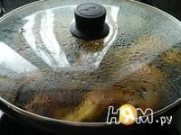 Приготовление куриных крылышек ароматных: шаг 5