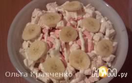 """Десерт """"Зефирный"""""""