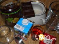 Приготовление кофе по-немецки с коньяком: шаг 1