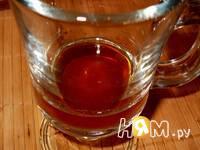 Приготовление кофе по-немецки с коньяком: шаг 4
