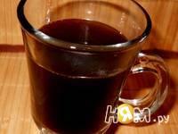 Приготовление кофе по-немецки с коньяком: шаг 5