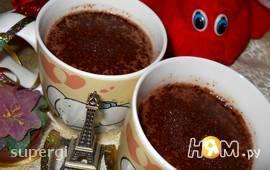 Шоколадное какао
