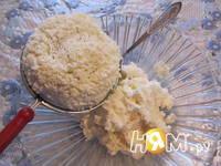 Приготовление десерта Дискотека для влюбленных: шаг 2