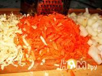 Приготовление щей из свежей капусты: шаг 3