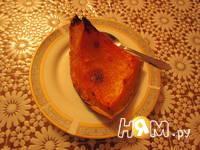 Приготовление тыквы запеченной в духовке: шаг 2