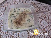 Приготовление супа из мацони  Танов: шаг 5