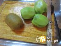 Приготовление шашлыка из куриных грудок с соусом: шаг 3