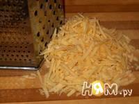 Приготовление картофельных ватрушек с грибами: шаг 13