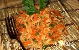 """Салат из редьки """"Витаминный"""""""