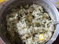 Приготовление запеканки из курицы и картофеля: шаг 9