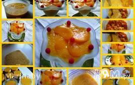 Special mandarynkowy