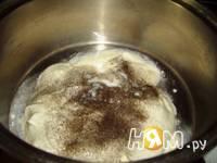 Приготовление нежной курочки с подливкой: шаг 3
