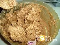 Приготовление торта пища богов: шаг 8