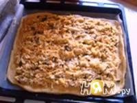 Приготовление пирога с капустой: шаг 6