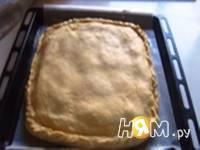 Приготовление пирога с капустой: шаг 7