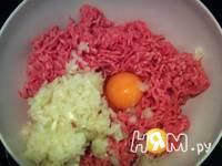 Приготовление гречневого супчика: шаг 1