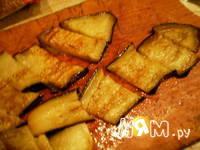 Приготовление легкого витаминного салатика: шаг 4