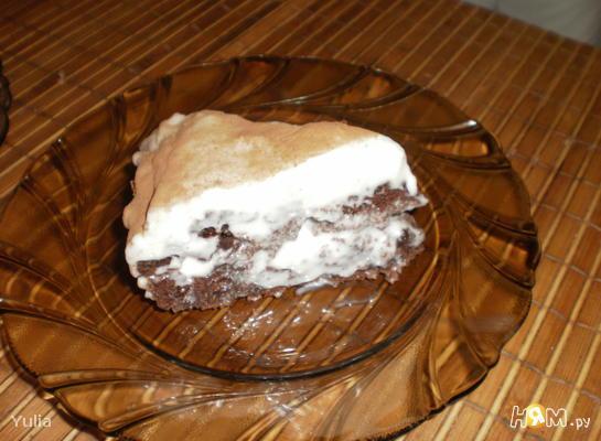 Торт в небе