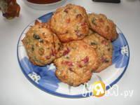 Приготовление печенья Энергетического: шаг 3
