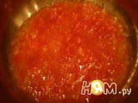 Приготовление томатно-куриного супа: шаг 6