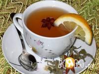 Приготовление лимонно-мятного чая : шаг 9