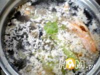 Приготовление финского рыбного супа: шаг 1