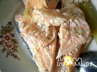 Приготовление финского рыбного супа: шаг 2
