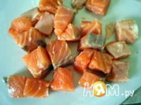Приготовление финского рыбного супа: шаг 5