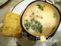 Приготовление финского рыбного супа: шаг 6