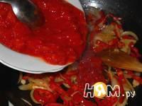 Приготовление спагетти с фрикадельками: шаг 13