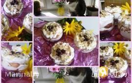 Десерт «А-ля Тирамису»