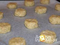 Приготовление печенья АНЗАК: шаг 6