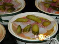 Приготовление рыбы в горшочке по-орхидски: шаг 7