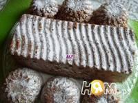 Приготовление кекса: шаг 11
