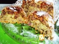 Приготовление кекса: шаг 12