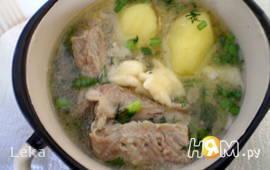 Камдятан (корейская кухня)