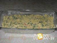 Приготовление кукурузной запеканки: шаг 6