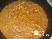 Приготовление бефстроганова из говядины: шаг 7